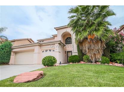 323 WIND RIVER Drive, Henderson, NV