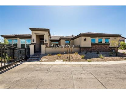 397 East FORD Avenue Las Vegas, NV MLS# 1995733