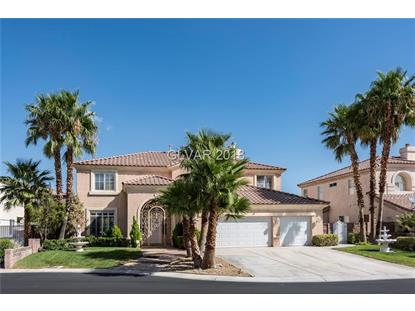 9582 MALASANA Court Las Vegas, NV MLS# 2000246