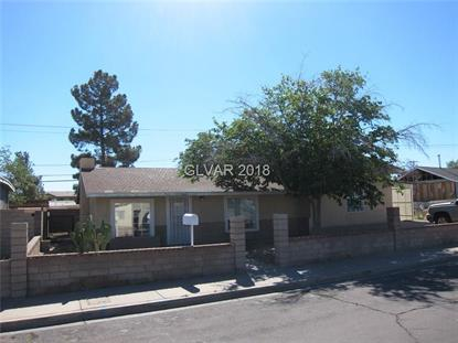 1812 MARGARITA Avenue Henderson, NV MLS# 2001768