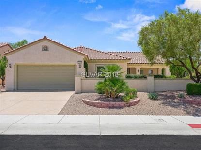 2224 SAWTOOTH MOUNTAIN Drive, Henderson, NV