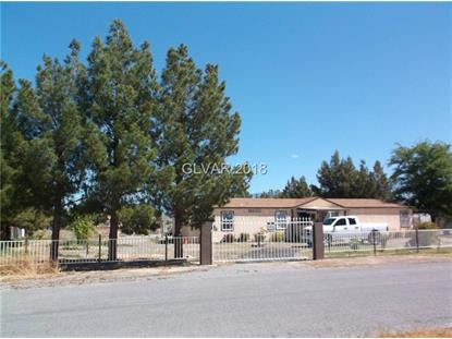 980 West MORGAN , Pahrump, NV