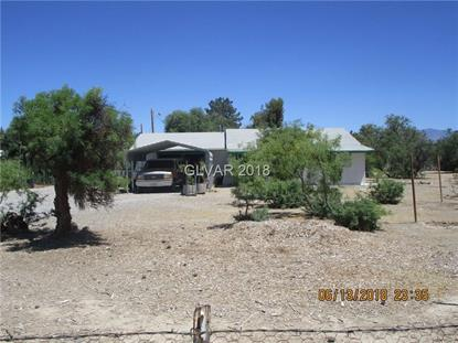 1210 West Windsong Lane, Pahrump, NV