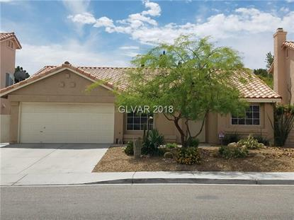 1315 BENT ARROW Drive, North Las Vegas, NV