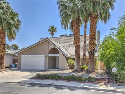 5160 SHADOW HILL Drive, Las Vegas, NV
