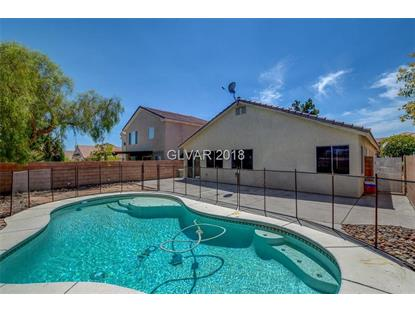 5748 ARROW TREE Street, Las Vegas, NV