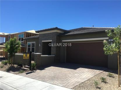881 HAVEN OAKS Place Las Vegas, NV MLS# 2003311