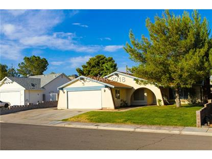 1513 CHRISTINA Drive, Boulder City, NV