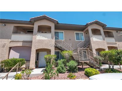 2305 2305 W Horizon Ridge Pkwy #1023  Henderson, NV MLS# 2004163