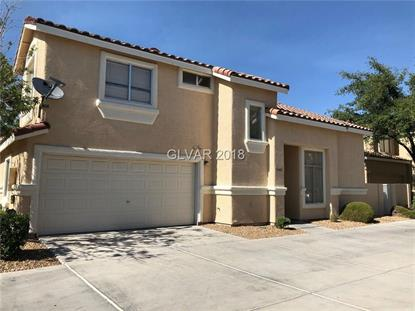 2440 CLIFFWOOD Drive Henderson, NV MLS# 2006273