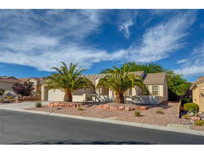 2771 FORT MYER Avenue Henderson, NV MLS# 2008395
