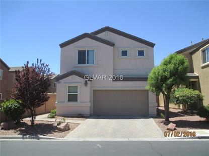 9767 THISTLE DEW Avenue, Las Vegas, NV