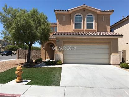 4958 CAPROCK CANYON Avenue, Las Vegas, NV