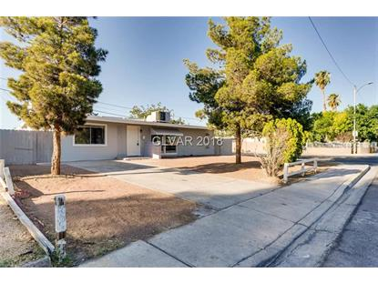 3312 OWENS Avenue, North Las Vegas, NV