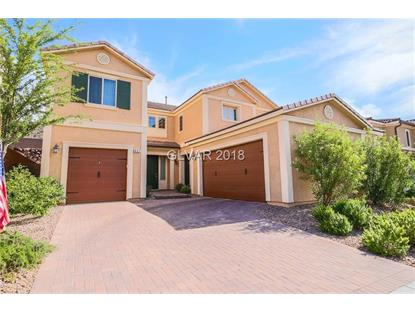 957 ROCK LEDGE Court, Henderson, NV
