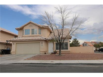 3830 ROSE CANYON Drive, North Las Vegas, NV