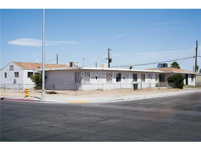 704 ADAMS Avenue Las Vegas, NV MLS# 2013422