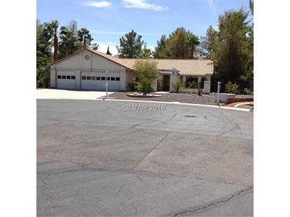 6831 Tree Haven Ct Court Las Vegas, NV MLS# 2014045