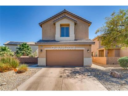 6483 PRONGHORN RIDGE Avenue, Las Vegas, NV