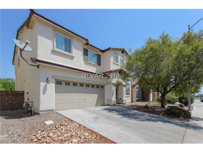 3732 PRAIRIE ORCHID Avenue, North Las Vegas, NV