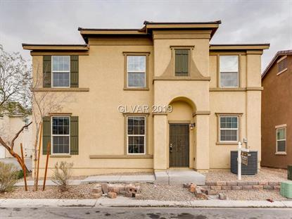 4566 LIME STRAIGHT Drive North Las Vegas, NV MLS# 2019451