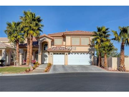 8910 MINSK Court Las Vegas, NV MLS# 2020489