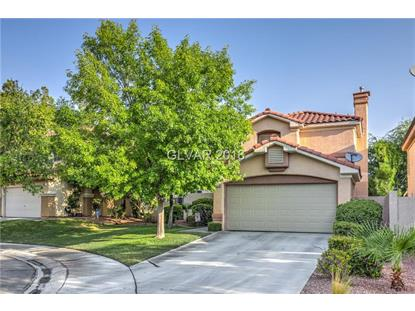9840 LA VID Court Las Vegas, NV MLS# 2021133