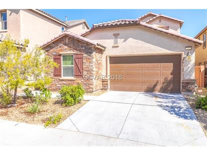 7272 SPRING FLOWER Avenue Las Vegas, NV MLS# 2025048
