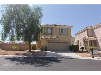 161 LENAPE HEIGHTS Avenue Las Vegas, NV MLS# 2026598