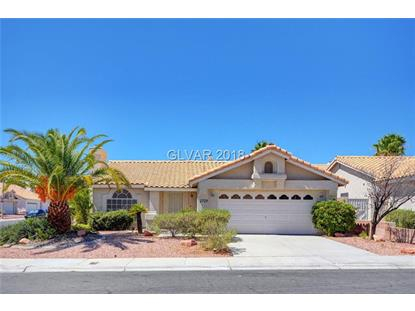 2729 QUAIL ROOST Way Las Vegas, NV MLS# 2027207