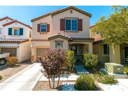 8179 NEW ROCK Court Las Vegas, NV MLS# 2027251