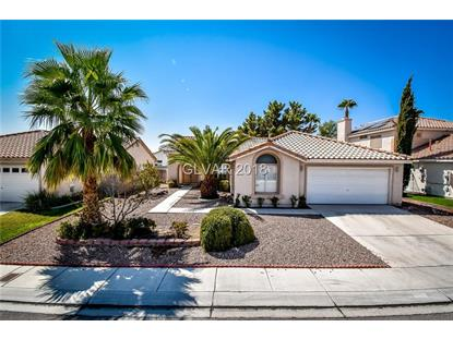 1109 DEER HORN Lane North Las Vegas, NV MLS# 2027638