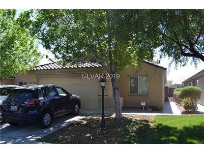 5655 CROWBUSH COVE Place Las Vegas, NV MLS# 2028216