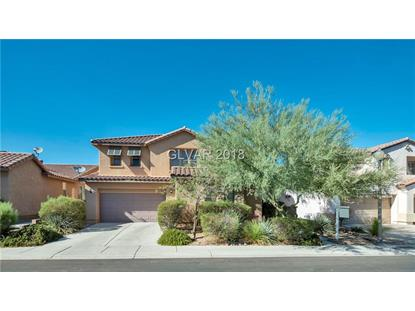 8490 GOLDEN FERN Avenue Las Vegas, NV MLS# 2028386