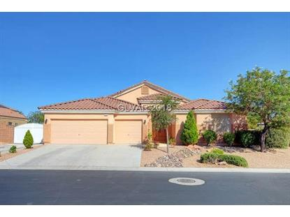 6248 CAPE CANAVERAL Court Las Vegas, NV MLS# 2029308