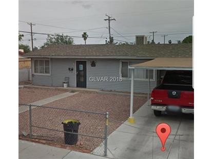2212 OGDEN Avenue Las Vegas, NV MLS# 2031580