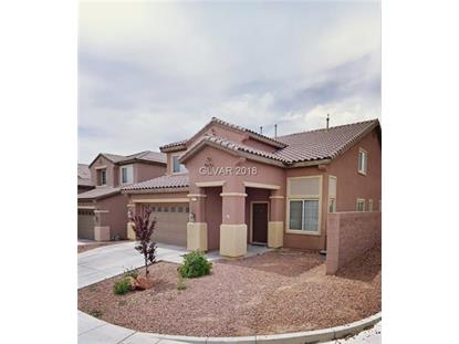 5137 TEAL PETALS Street North Las Vegas, NV MLS# 2033584