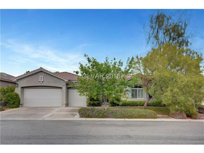 10246 SWEET FENNEL Drive Las Vegas, NV MLS# 2034137
