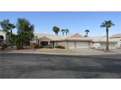 257 CORVALLIS Court Henderson, NV MLS# 2034201