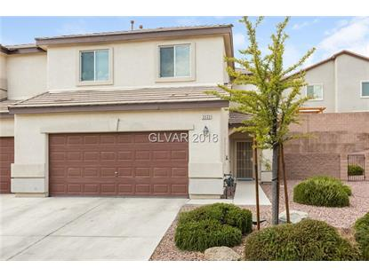 3333 LANDING BIRD Court North Las Vegas, NV MLS# 2036158