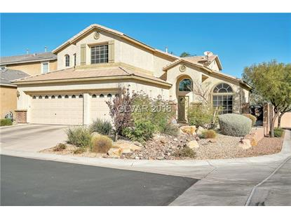 1456 CABOT VALLEY Court, Las Vegas, NV