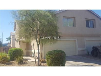 745 SPOTTED EAGLE Street Henderson, NV MLS# 2036750