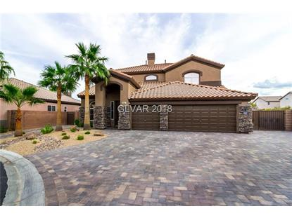 9593 LOS COTOS Court Las Vegas, NV MLS# 2037044