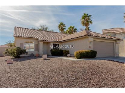 1709 FLAT RIDGE Road Henderson, NV MLS# 2039130