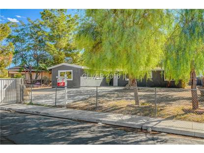 Address not provided North Las Vegas, NV MLS# 2039412