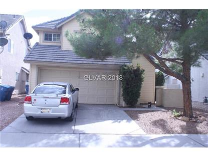 1714 LA CRUZ Drive Henderson, NV MLS# 2039636