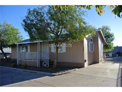 1308 POTOSI Street Boulder City, NV MLS# 2040016