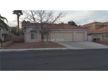 4825 ZORANO Circle Las Vegas, NV MLS# 2041316