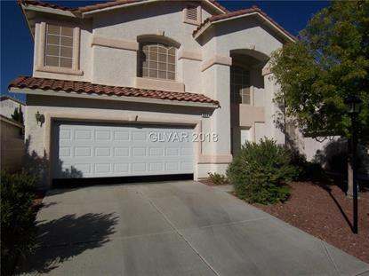 864 PUMPKIN SEED Court Las Vegas, NV MLS# 2042947