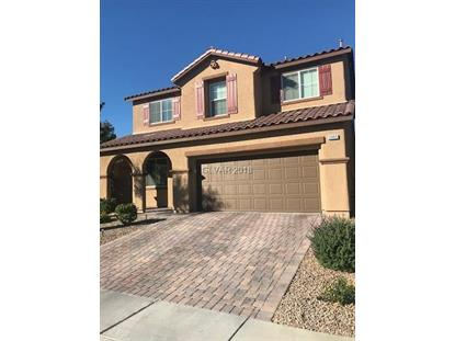 3905 CELEBRATION COVE Street North Las Vegas, NV MLS# 2043111